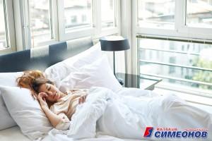 Кое е най-доброто време за спане?