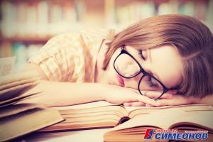 Защо тийнейджърите не могат да спят?