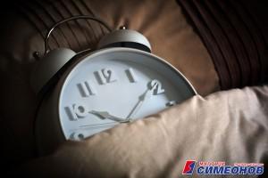 Ще бъдете по-успешни ако си лягате по едно и също време всяка вечер