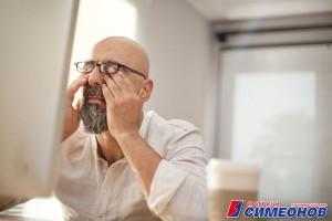 Последици от липса на сън