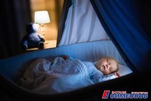 За и против нощната лампа в детската стая
