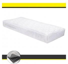 "One-sided mattress ""Simeonov"" with memory foam"