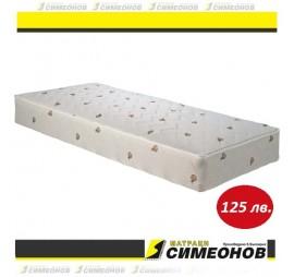 "Two-sided mattress ""Ladybird"""