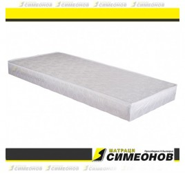 """One-sided mattress """"Lux"""" 16"""